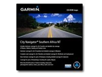 Garmin 010-11595-00 Südafrika NT City Navigator...