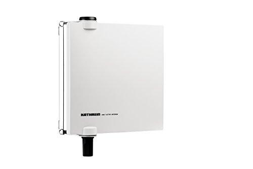 Kathrein BZD40 DVB-T Outdoor-Antenne aktiv für...
