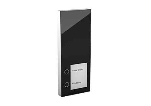 Telegärtner Elektronik 150730 DoorLine Slim DECT...