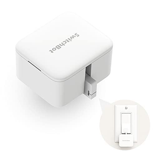 SwitchBot - Smarter Kippschalter - Keine...