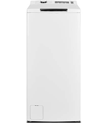 Midea Toplader Waschmaschine TW 5.72i diN / 7,5 KG...