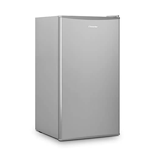 Inventor Mini-Kühlschrank 93L, leise ideal für...