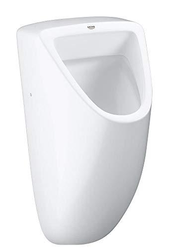 Grohe Bau Keramik, WC-Urinal, Zulauf verdeckt,...