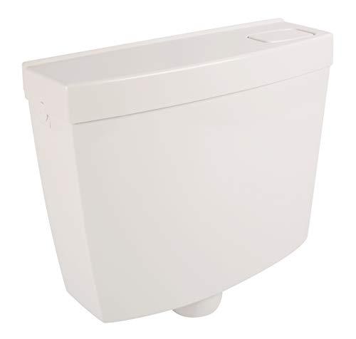 Sanitop-Wingenroth WC Spülkasten Aufputz weiß  ...