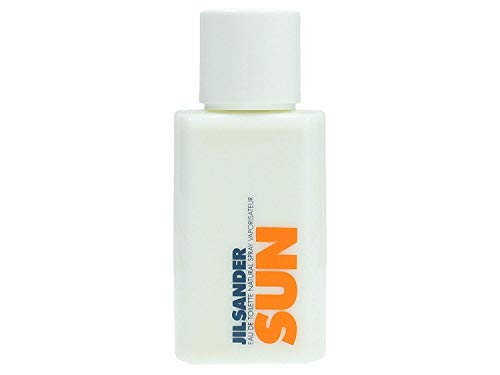 Sun Woman by Jil Sander 75ml Eau de Toilette Spray