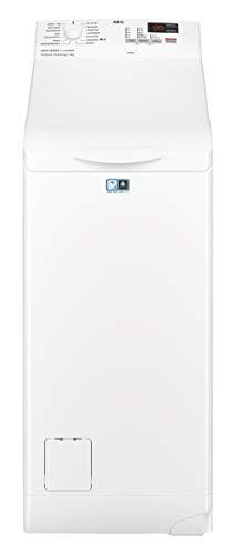AEG L6TB40260 Waschmaschine Toplader / 6,0 kg /...
