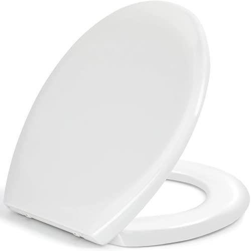 Pipishell Toilettendeckel, WC Sitz mit...