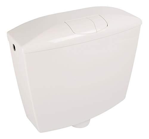 Calmwaters® Spülkasten mit 2-Mengen-Spülung,...