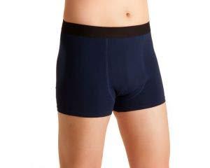 Herren Inkontinenz-Shorts, waschbare...
