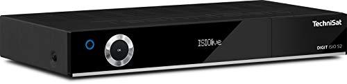 TechniSat DIGIT ISIO S2 - HD Sat-Receiver mit...