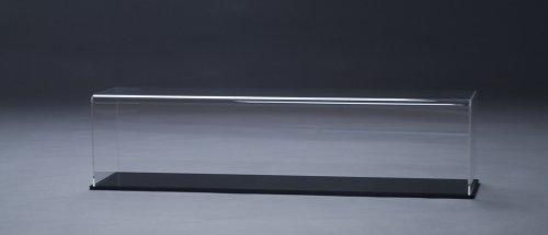 Unbekannt Plexiglas Acrylglas Vitrine 60 cm lang...