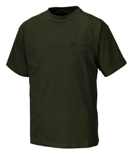 """Pinewood"" T-Shirt Set, 2Stück, Unisex M..."