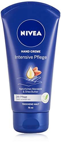 NIVEA Intensive Pflege Hand Creme (75 ml),...
