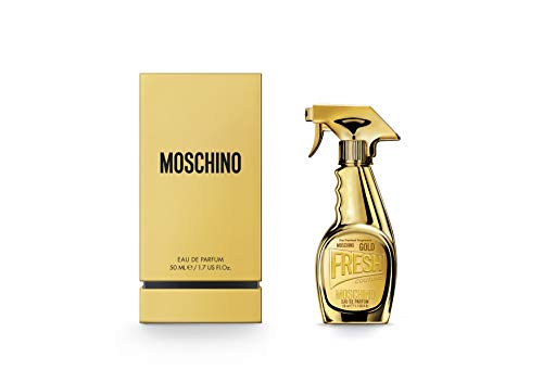 Moschino Gold Fresh Couture femme/woman Eau de...