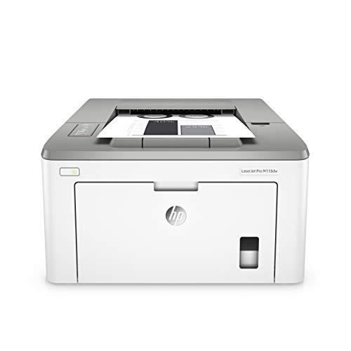HP LaserJet Pro M118dw Laserdrucker (Schwarzweiß...