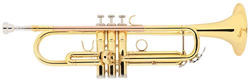 Classic Cantabile TR-30L Bb-Trompete (Schallbecher...