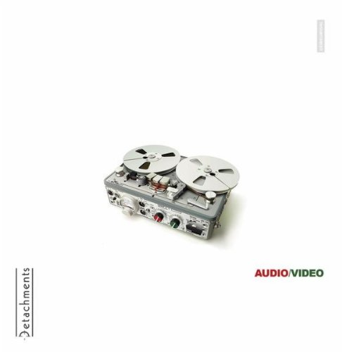 Audio Video (White Car Weirdo Edit)