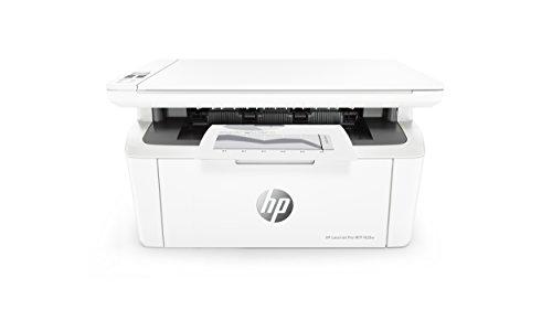 HP LaserJet Pro M28w Multifunktionsgerät...