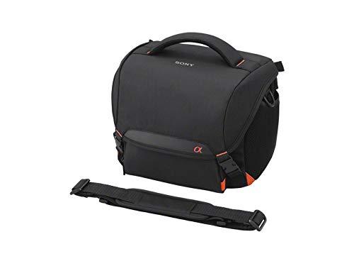 Sony LCS-SC8 gepolsterte Tasche für DSLR Kamera...