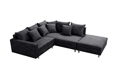Küchen-Preisbombe Modernes Sofa Couch Ecksofa...