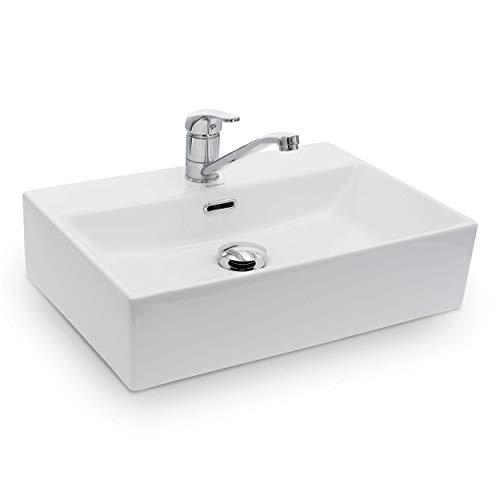 Vilstein Waschbecken Badezimmer,...