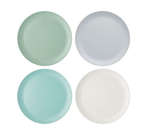 Kitchen Craft CWCLMPLATE11PK4 Colourworks Extra...