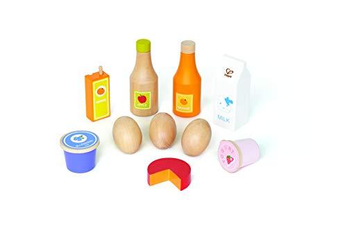 Hape E3108 - Gesunde Kost, Küchenzubehör,...