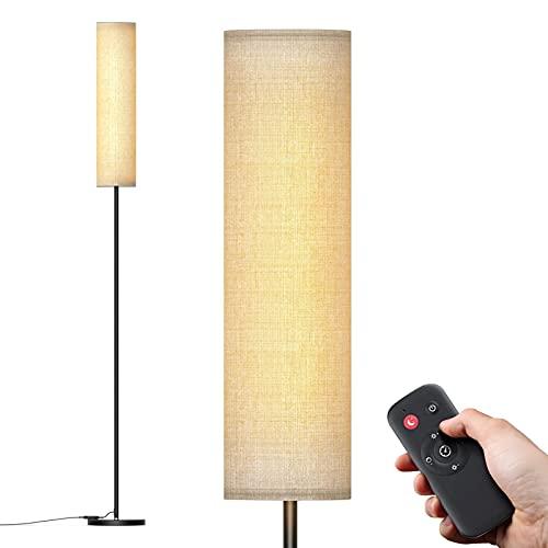 Stehlampe, dodocool LED dimmbar Lamp für...