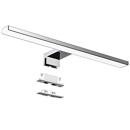LED Spiegelleuchte Badezimmer 10W 820LM 40cm...