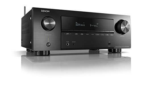 Denon AVR-X2700H 7.2-Kanal AV-Receiver, Hifi...