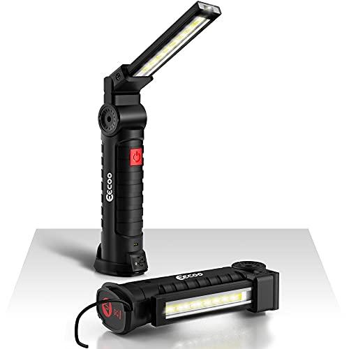 LED Arbeitsleuchte Taschenlampe Werkstattlampe Led...