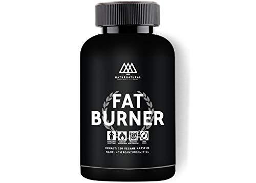 F-Burner - Stoffwechsel Komplex Vegan -...