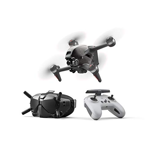 DJI FPV Combo - First-Person View Drohne Flycam...