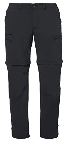VAUDE Herren Hose Men's Farley Zo Pants Iv black,...