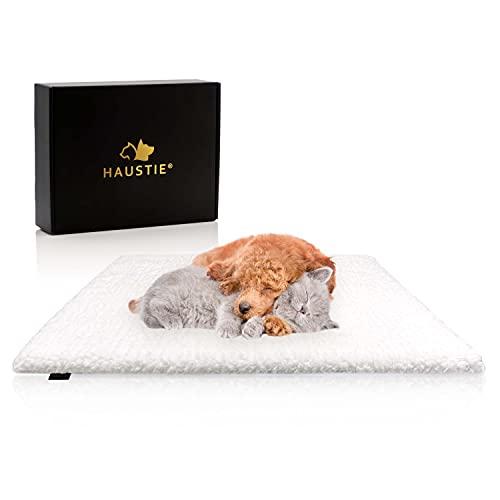 HAUSTIE® Selbstwärmende Decke für Katzen &...
