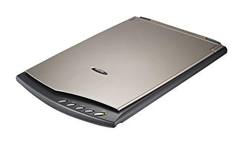 Plustek OpticSlim 2610 Plus Flachbettscanner...