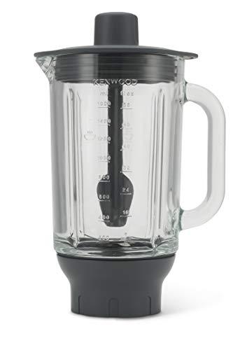 Kenwood KAH358GL Glas-Mixaufsatz (crushen, mixen,...