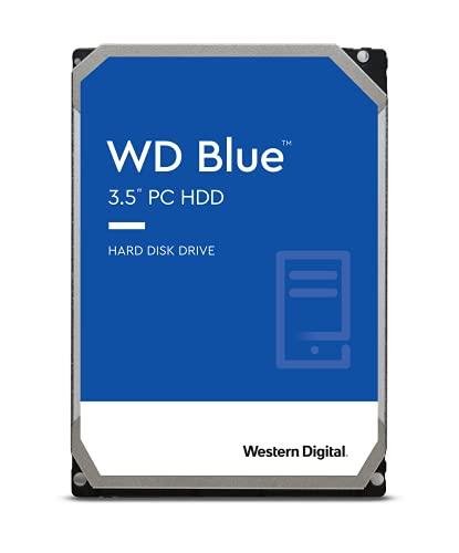 WD Blue 1TB Interne Festplatte (8,9 cm (3,5...