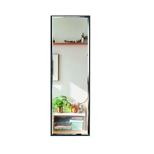PETAFLOP Großer Spiegel 35x122cm Wandspiegel...