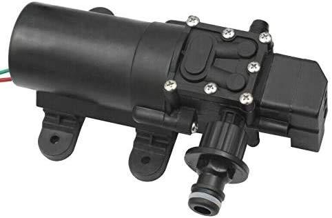 12V Wasserpumpe mit Automatik Start/Stopp Funktion...