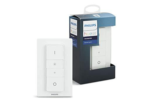 Philips Hue Wireless Dimming Schalter, komfortabel...
