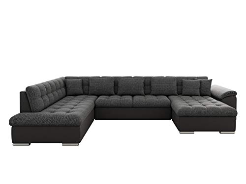 Eckcouch Ecksofa Niko Bis! Design Sofa Couch! mit...