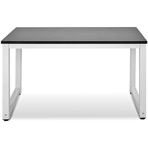 Merax PC Tisch Computertisch Schreibtische...