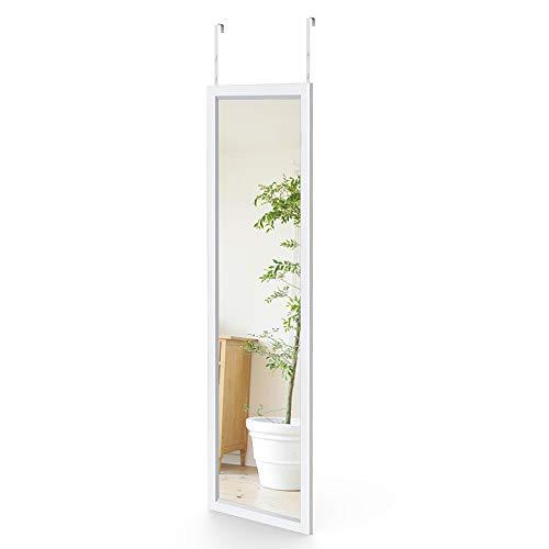 Dripex Wandspiegel 33x119cm Spiegel unbrechbarer...