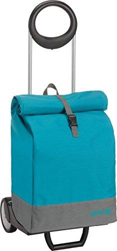 Vileda Marine Einkaufstrolley, blau