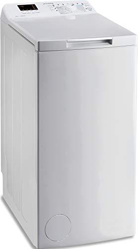 Privileg PWT D61253P N (DE) Toplader Waschmaschine...