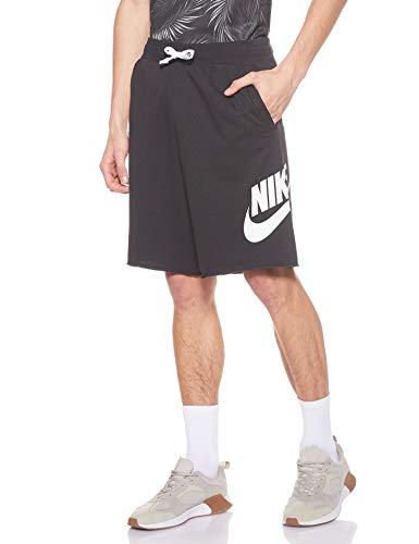Nike Herren M NSW HE Short FT Alumni Sport,...
