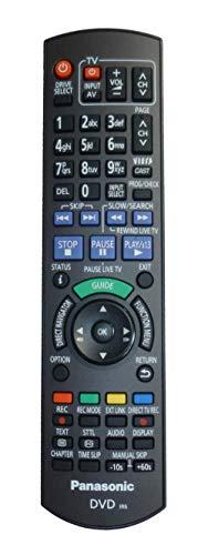Panasonic N2QAYB000644 Fernbedienung für...