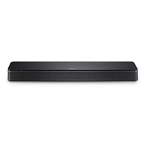 Bose TV Speaker– kompakte Soundbar mit...