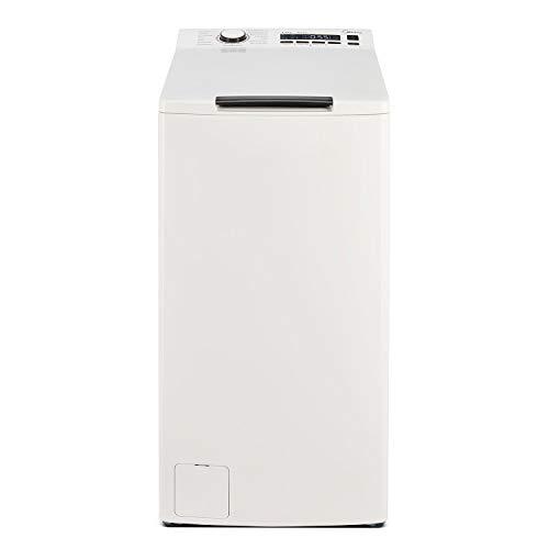 Midea Toplader Waschmaschine TW 7.83i di / 8 KG...